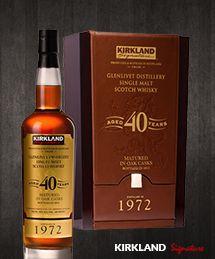 Vintage and Rare | Buy Online Liquor | LoveScotch