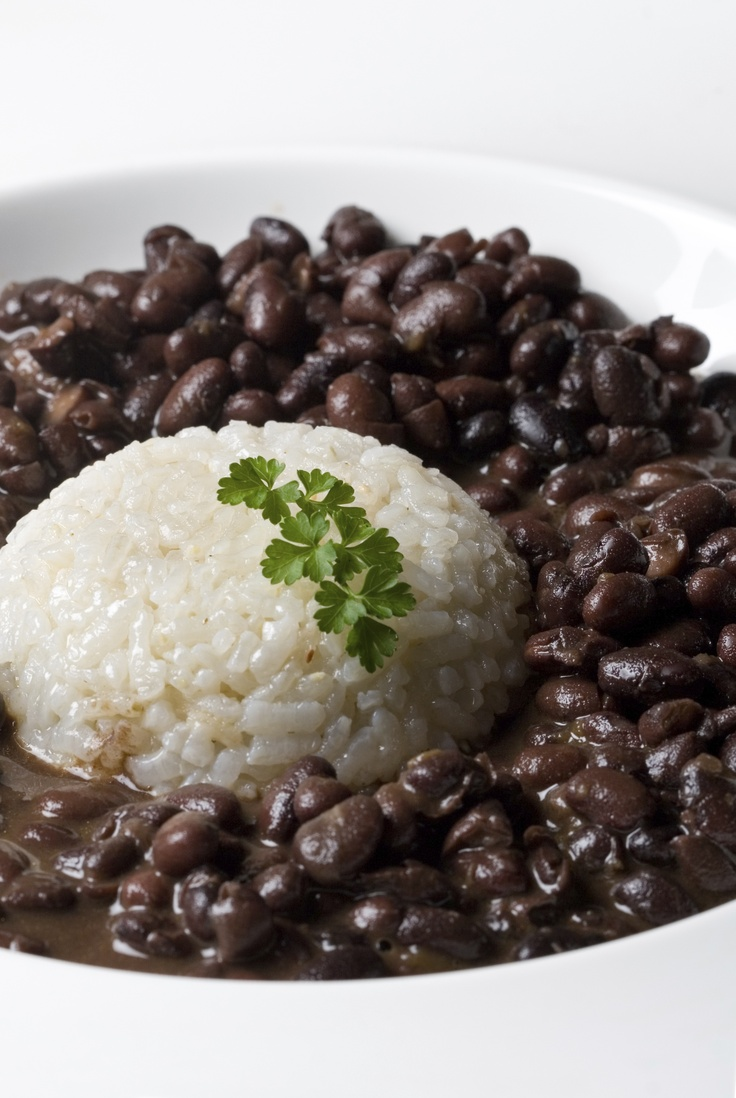 ... black beans puerto rican black beans and rice dried black beans beans