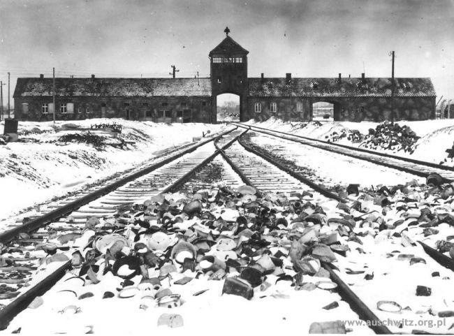 Auschwitz II-Birkenau Death Camp