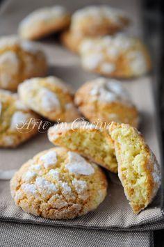 Biscotti morbidi al cocco e limone facili e veloci vickyart arte in cucina