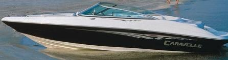 Learn Wakeboarding, Water Skiing, and Barefoot Skiing Without Falling with World's Best Barefoot Boom, Guaranteed to fit your 2006 Caravelle 237 Bowrider!