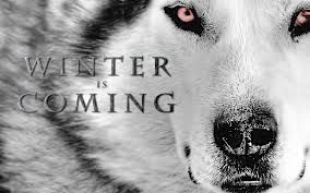 winter is coming - next Oztag Season