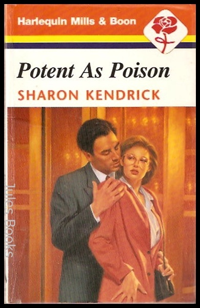 Potent as Poison