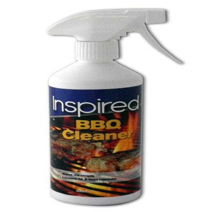 BBQ Cleaner Inspired 500ml