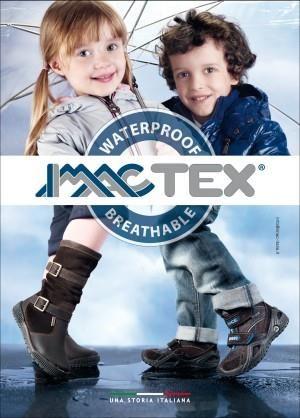 Imac обувь украина