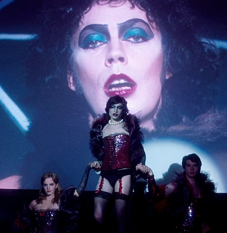 Rocky Horror Picture Show Quotes Tumblr: 1000+ Rocky Horror Quotes On Pinterest