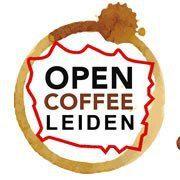 Gangmaken begint met...een lekker kopje koffie, bijvoorbeeld tijdens de Open Coffee Leiden
