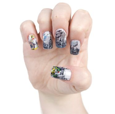 82 best salons images on pinterest salon ideas salons and the best nail salons in nyc prinsesfo Gallery
