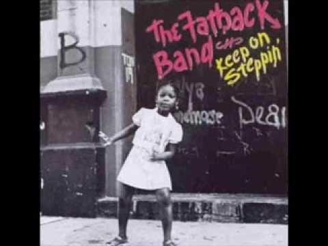 The Fatback Band - Mr. Bass Man - YouTube