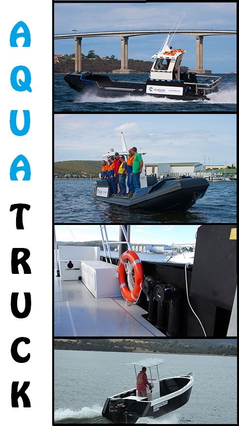 Aquatruck is connected to stable organisations that help make their new boats for sale the most reliable and safest boats sales Australia.