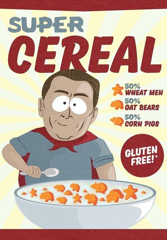 South Park S 22 E 6 Time To Get Cereal / Recap - TV Tropes