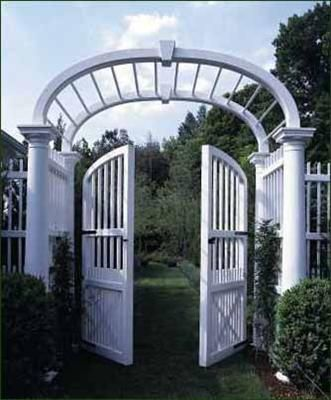 1000 Images About Walpole Outdoors Arbors On Pinterest