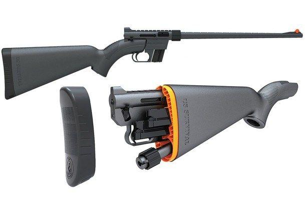 U.S. Survival AR-7 Rifle