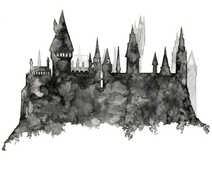 Popular items for harry potter print on Etsy
