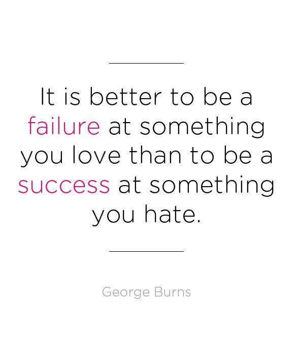 Inspirational Quotes for Graduates - George Burns - mom.me: Inspiration Mom Quotes, Failure, Life, George Burning Quotes, So True, Truths, Living, Inspiration Quotes, Wise Words