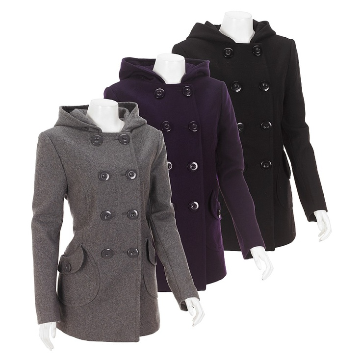 14 best ideas about Peacoat on Pinterest | Coats, Purple coat and Wool