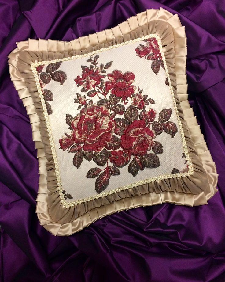Dekorační polštáře pro krásu vašeho domů.