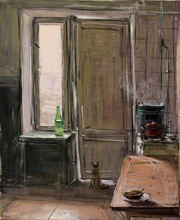 кухня_общежития