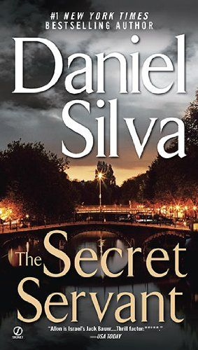 The Secret Servant (Gabriel Allon) by Daniel Silva https://www.amazon.com/dp/0451224507/ref=cm_sw_r_pi_dp_x_wlufybCBYGT2N