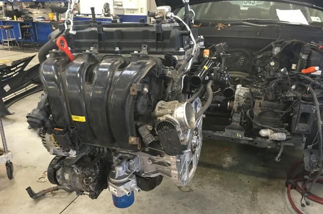 Pin On Engine Replacement Service Cost In Las Vegas