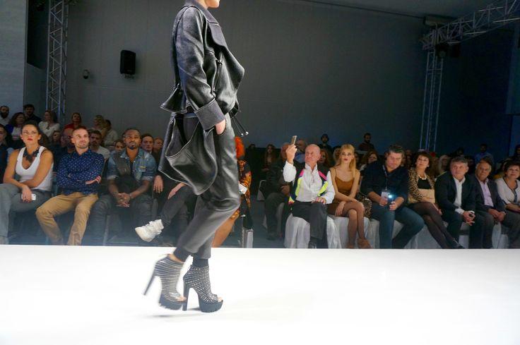 Leatherjacket (Josieswall.com)