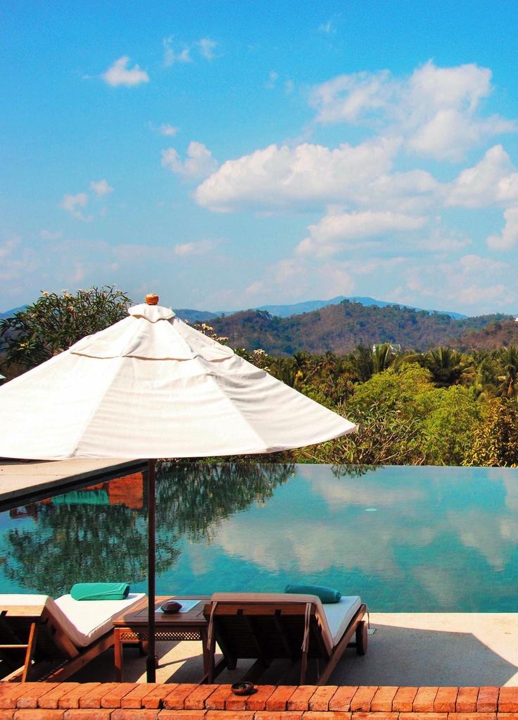 La Résidence is een luxe hotel waarbij service centraal staat. http://www.333travel.nl/hotel/laos/la-residence-phou-vao/informatie?productcode=H116