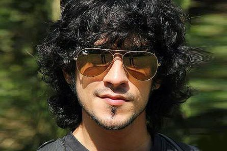 Rishabh Sinha debuts in Bollywood with a negative character in Kaanchi.