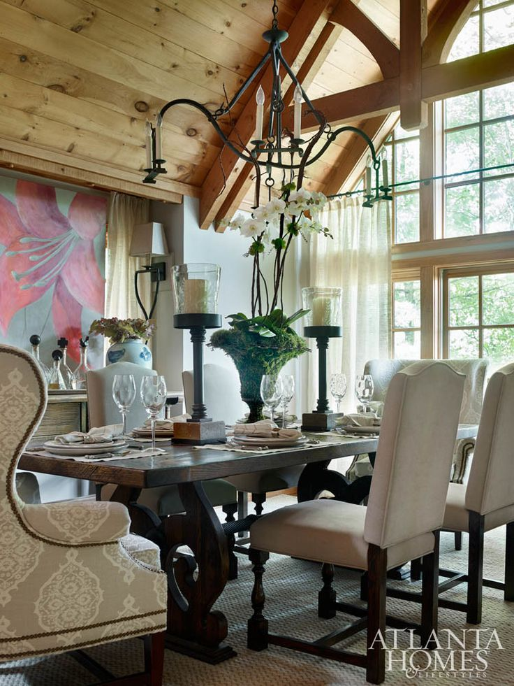 13 Best Cashiers Designer Showhouse Images On Pinterest