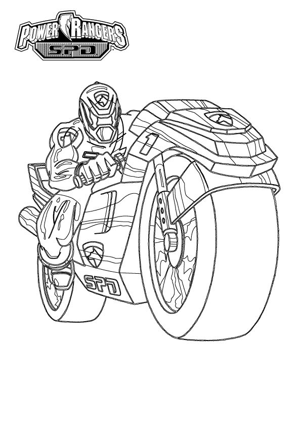 Page Power Ranger Coloring Sheets | Coloring pages » Power rangers Coloring pages