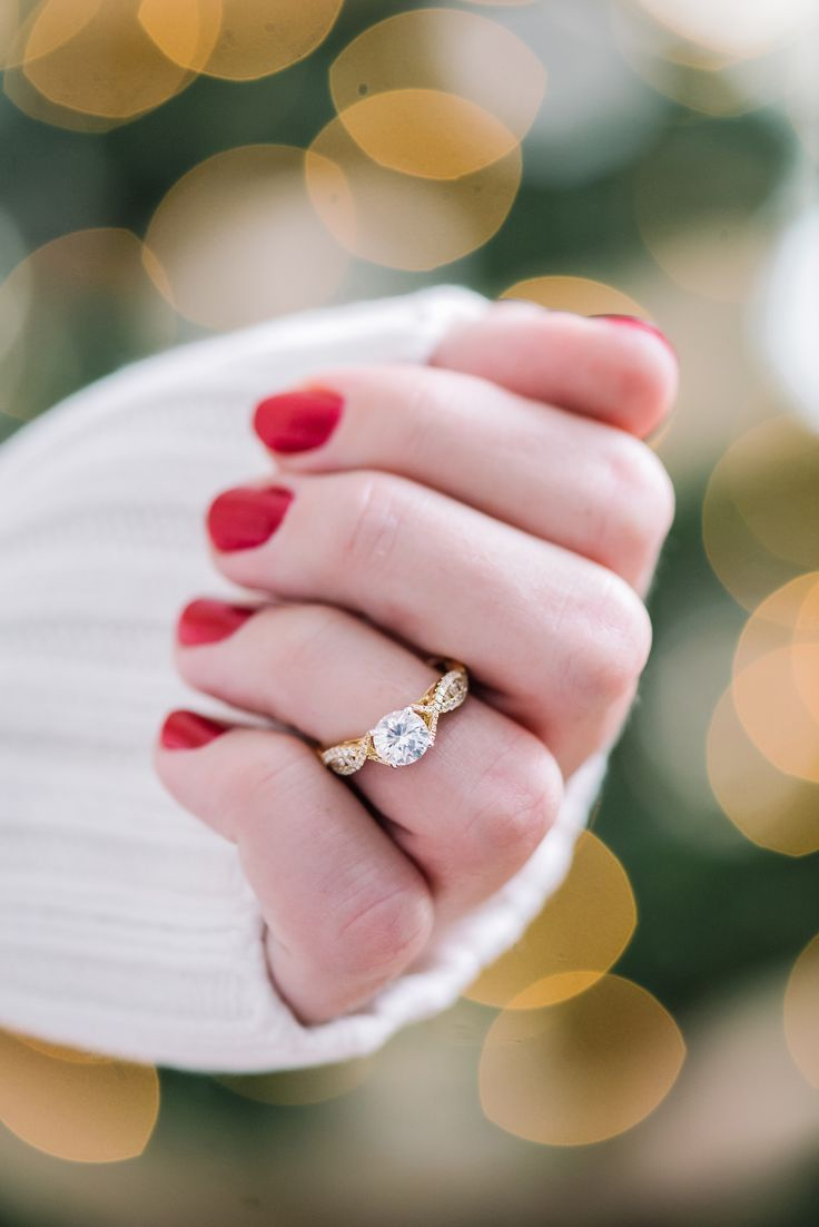 68 best Because Vintage Engagement Rings are Life images on ...