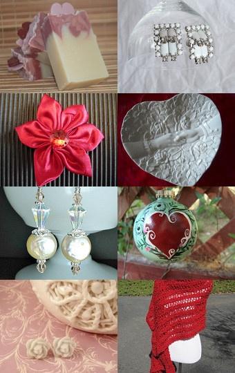 Happy Valentines by Ann