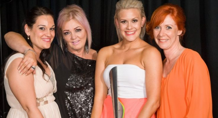 Meet Laura. 2013 #hairdressing Industry Training Org #Apprentice of the year. See how she's #GotItMade  http://gotatrade.co.nz/story/laura-williams/