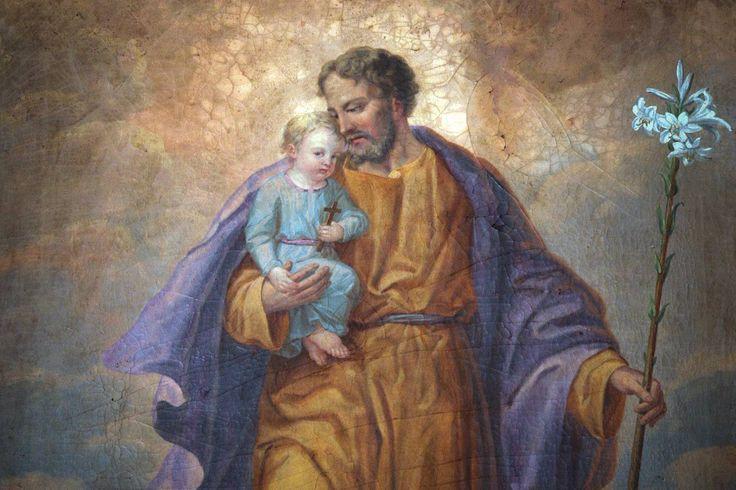Segundo domingo de san José: Ante las dificultades, fe