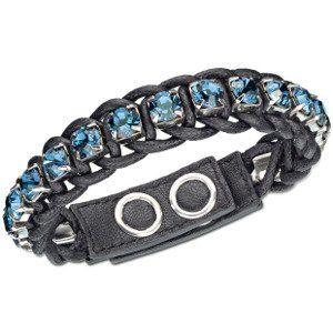 Swarovski Crystal Studio Bracelet Montana SWAROVSKI. $90.00