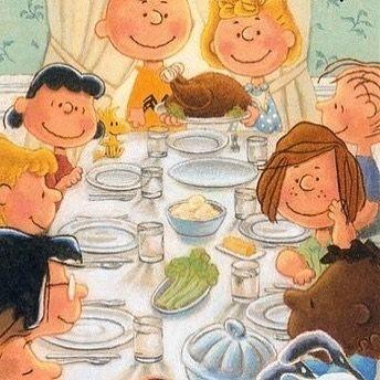 Happy Thanksgiving to my American friends!  Enjoy! #enchantedmoon