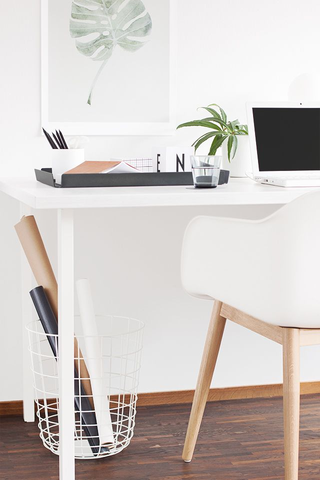95 best images about Desk  Home Office Style on Pinterest