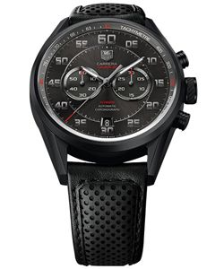 TAG HEUER Carrera Flyback Chrono Racing