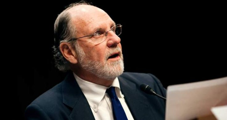 After investigating Jon Corzine for five years, the best investigators could do was charge him with negligence and impose a modest fine. By Bob Adelmann  You see, it is one thing to simply disavow the comments because they were bad. Even Mike Pence disavowed them. However, it is another thing entirely to sell your country out to Hillary Clinton! (H/T – Daily Mail)
