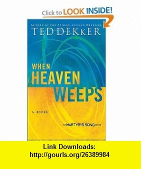 When Heaven Weeps 2 of 3