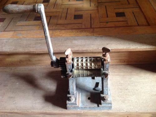 Bonbonwalze Bonbonmaschine in Nord - Hamburg Barmbek   Kunst und Antiquitäten gebraucht kaufen   eBay Kleinanzeigen