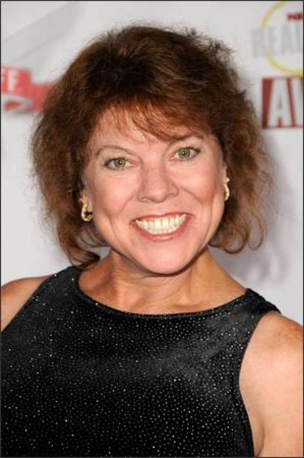 """Erin Moran, actress who starred in """"Happy Days"""" and """"Joanie Loves Chachi"""" died at the age of 56"""