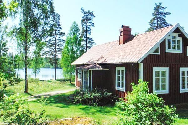 Ferienhaus: Tving, Karlskrona, Schweden, 8 personen, Meerblick/Seeblick, Sauna, Haus-Nr: 28153