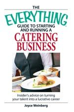 Acquiring Business Skills - Starting and Running a Catering Business