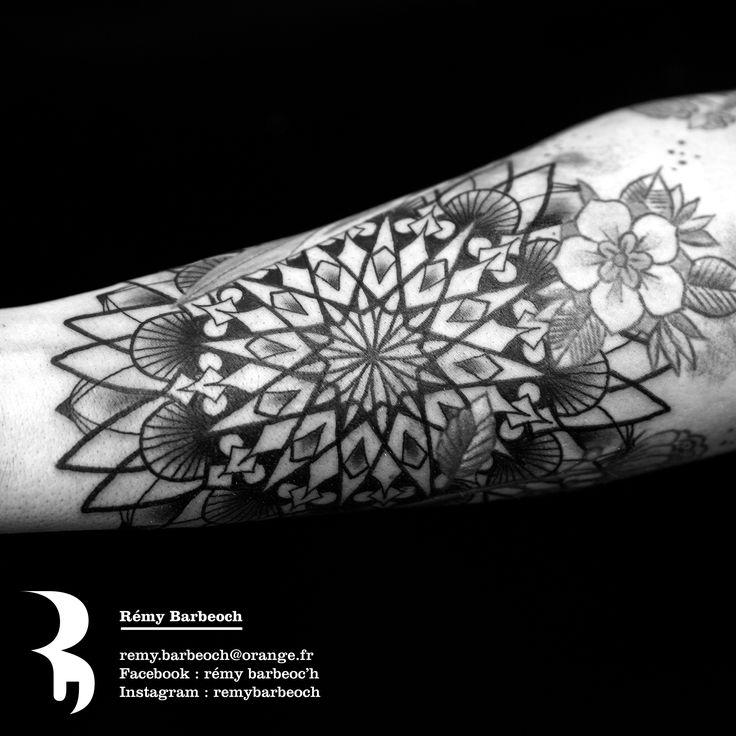 Black Charter - Tatoueur à Marseille - Le meilleur du tatouage