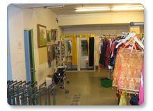 Second Hand Store #kirppari #oulu