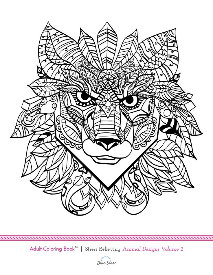 Whats Not To Love About Free Adult Coloring Book Pages