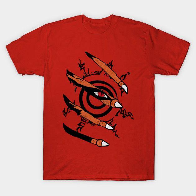Lente Limited mannen t shirts Naruto Negen staarten korte O hals Streetwear Katoen paleis tees homme in Lente Limited mannen t-shirts Naruto Negen staarten korte O hals Streetwear Katoen paleis tees homme van T- shirts op AliExpress.com | Alibaba Groep