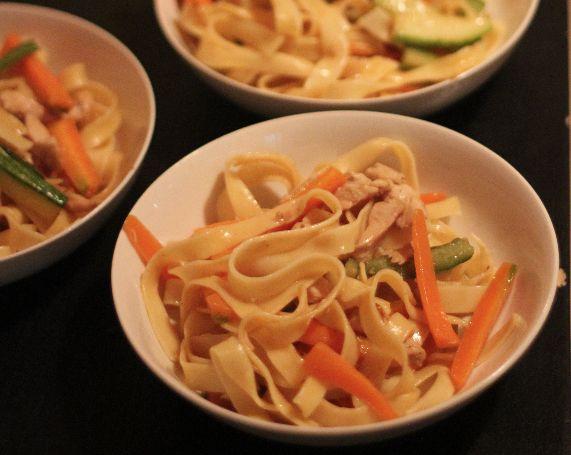 Mi-sao ou Misao | cuisine malgache