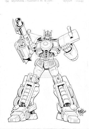 98 best Optimus Prime images on Pinterest | Fan art, Fanart and ...