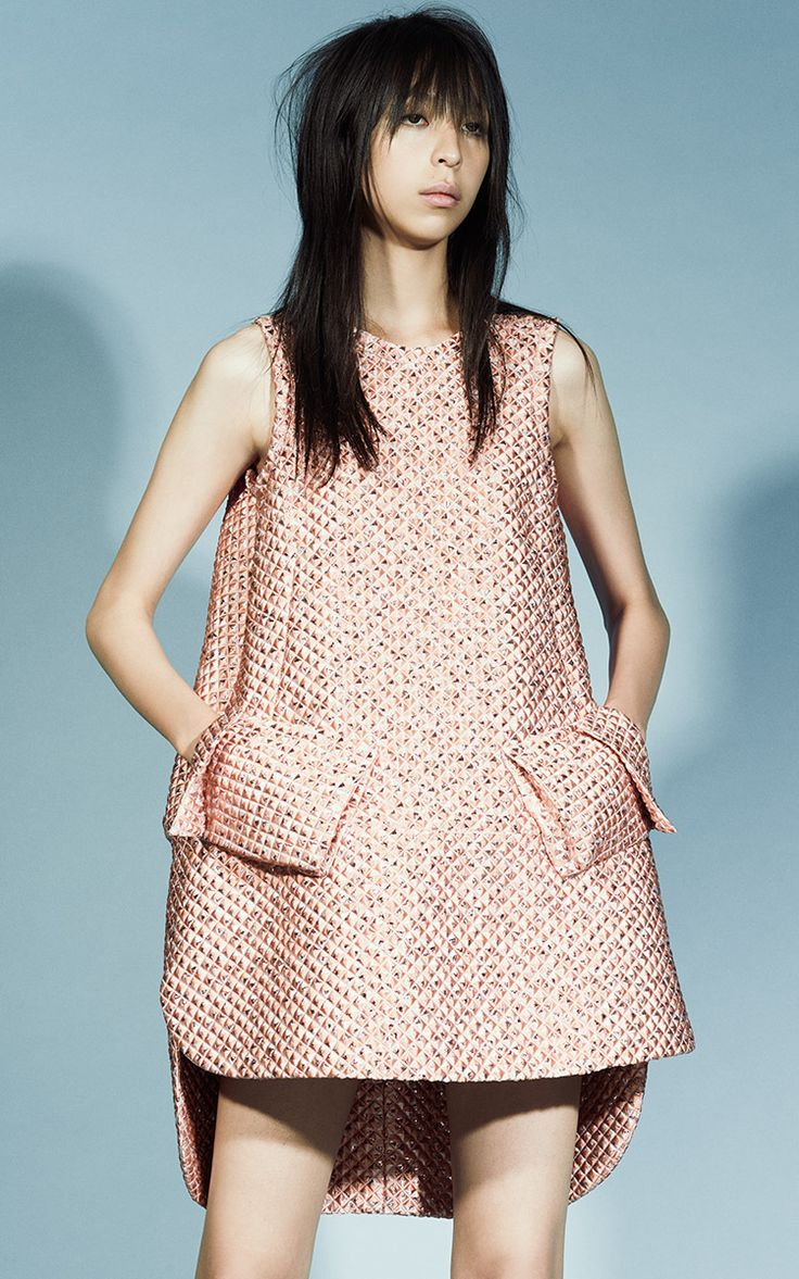Antonio Berardi Resort 2016 - Preorder now on Moda Operandi